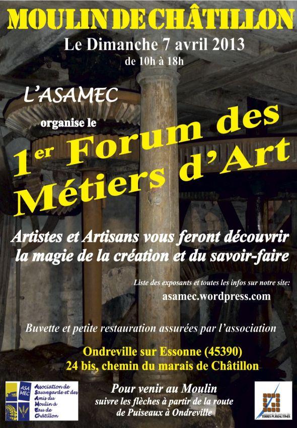 AfficheForum